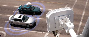 Using radar technology, SmartSensor HD devices have the capability of detecting up to ten lanes of traffic at a time.